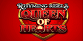Rhyming Reels Queen of Hearts